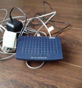 ADSL Modem zxdsl 831a ll
