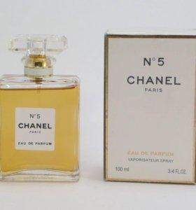 Chanel #5 - 100 ml