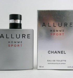 Chanel - Allure Homme Sport - 100 ml