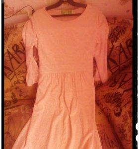 Платье для беременных 46-48размера