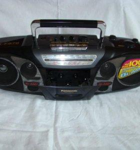 Panasonic-RX-FS70 Аудио магнитола