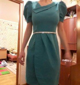 Платье новое savage р.42