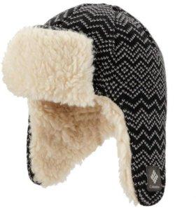 Новая фирменная шапка Columbia