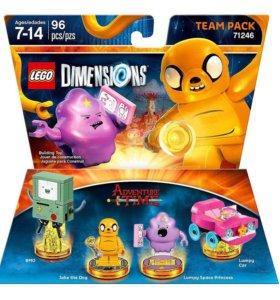 Team Pack для Lego Dimensions 71246