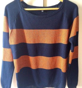 Новый пуловер