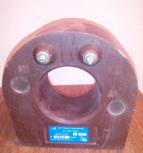 Трансформатор тока ТДЗЛК-0,66-УТЗ