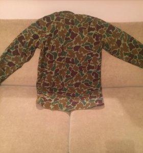 Рубашка шерстяная WoolRich