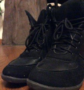 sneakers(Сникерсы) ТОРГ!Обувь на платформе.
