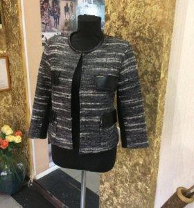 Стильный пиджачок Италия