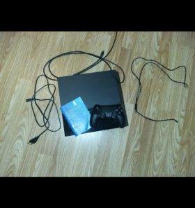 PS 4 Новый!