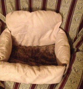 Лежак для животных (собак/кошек)