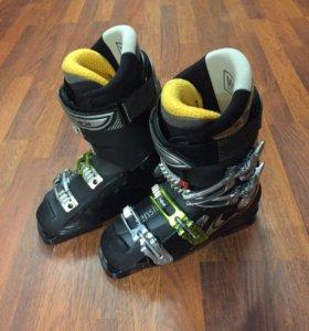 Продам ботинки для горных лыж