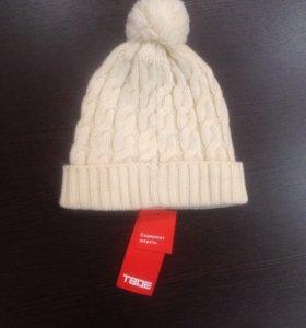 Новая шапка Твоё