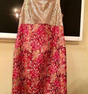 Платье Glance 48р