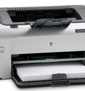 Принтер HP 1006 (компакт.)