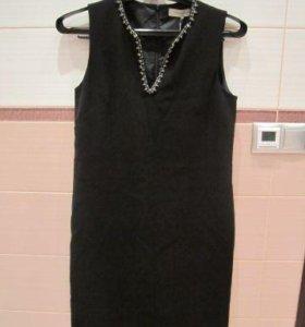 Продается коктейльное платье (новое)