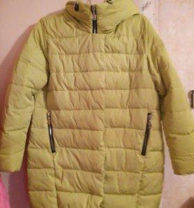Куртка зимняя!!!