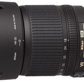 Nikon 18-105mm f/3.5-5.6G AF-S ED DX VR