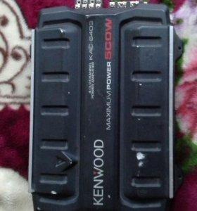 Kenwood 500W