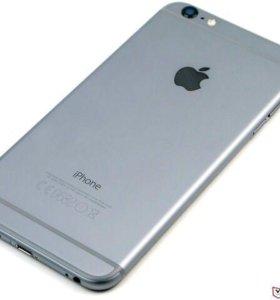 Корпус iPhone 6 под 7