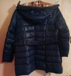 Куртка зимняя!!