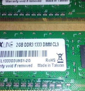 DDR3 2 GB
