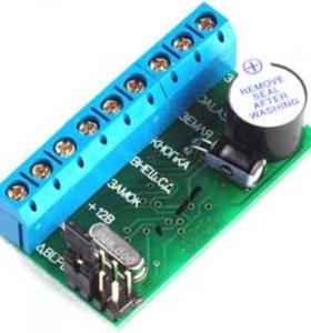 Z5 контроллер СКУД