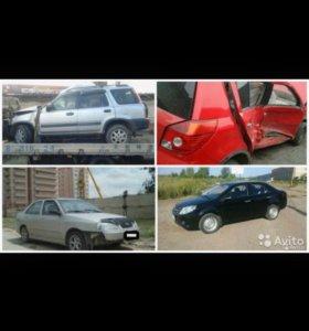 Запчасти на Honda CR-V,MK Cross,Geely MK,амулет