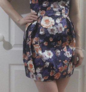 Платье Mira Sezar
