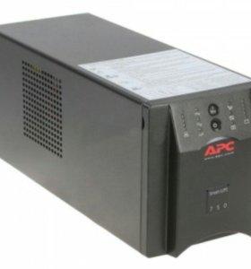 APC Smart-ups 750 новый