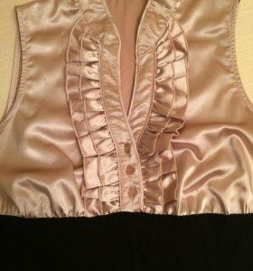 Блузка, 44 размер