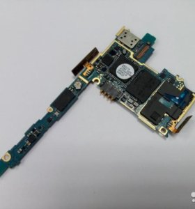 Системная плата Samsung Galaxy R i9103