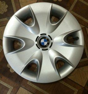 Колпак оригинал на BMW новый