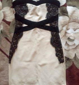 Платье xs/s новое