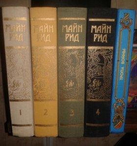 Книги(приключения)