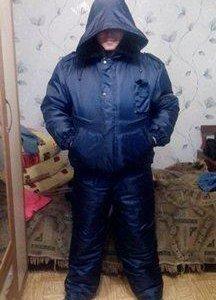 Костюм ( куртка штаны)