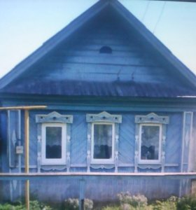 Сдаётся дом