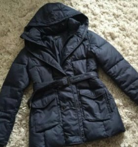Ostin зимняя курточка