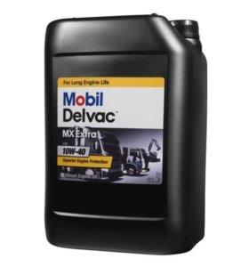 Mobil Delvac Mx Exstra 10w-40