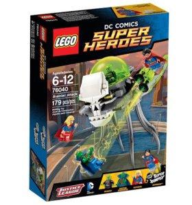 Lego 76040
