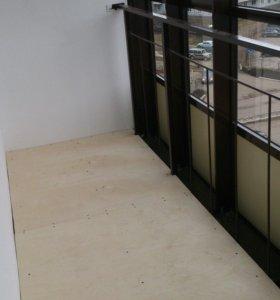 Окна, балконы, откосы. ПВХ, АЛЮМИНИЙ