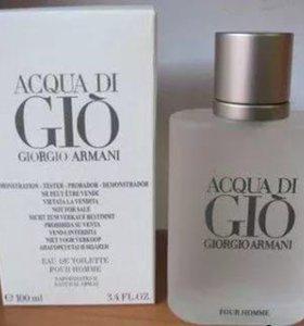 Giorgio Armani Acqua Di Gio Pour Homme - 100 ml