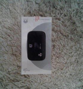 Wi Fi роутер HUAWEI E 5776s