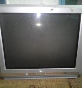 Tv LG.