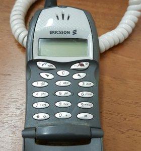 Телефон ericsson