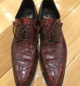 Ботинки Harris