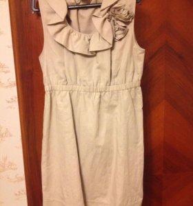 Платье 48 р-р