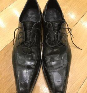 Ботинки Caccin
