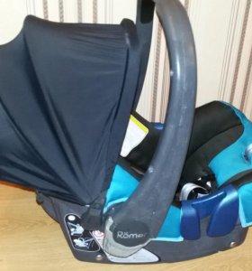 Rоmer Baby-Safe plus SHR II
