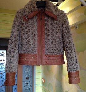 Куртка осенне-весенняя детская